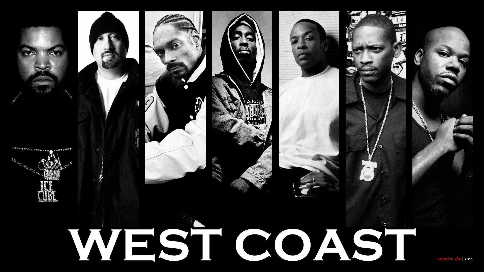 Gangster Rap Wallpapers Wallpaper Cave