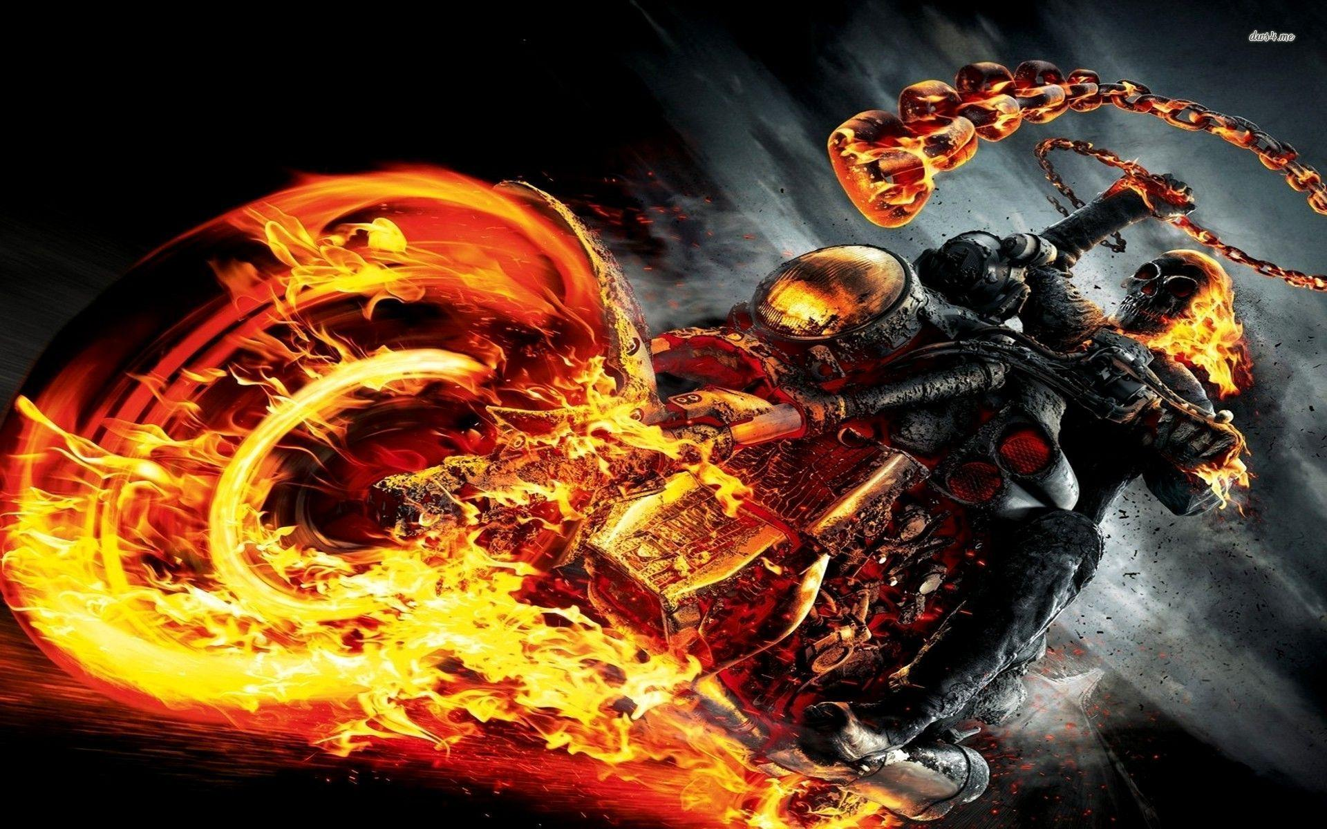 Ghost Rider Wallpapers 3