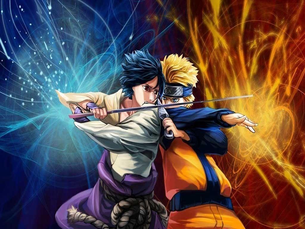 1000 Wallpaper Naruto Vs Sasuke Final Battle HD Terbaik