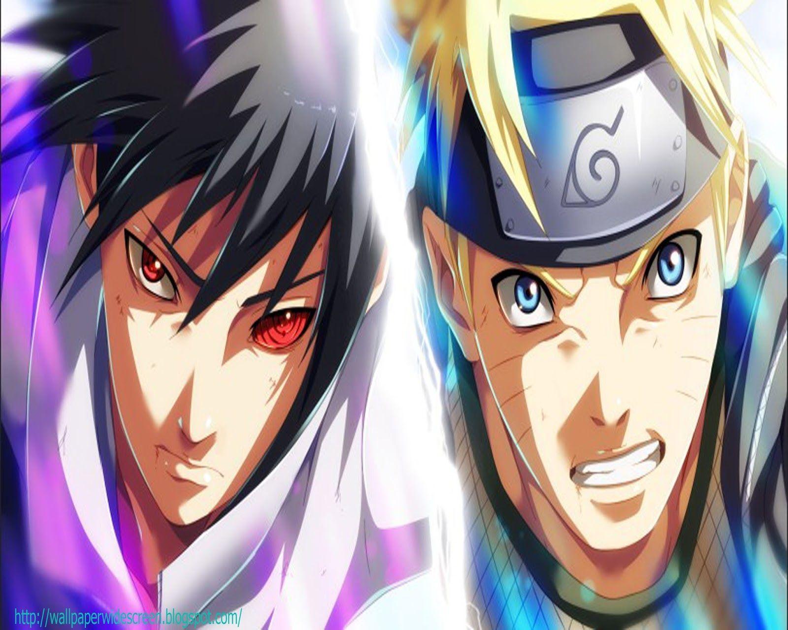 Naruto And Sasuke Live Wallpaper Iphone الصور Joansmurder Info