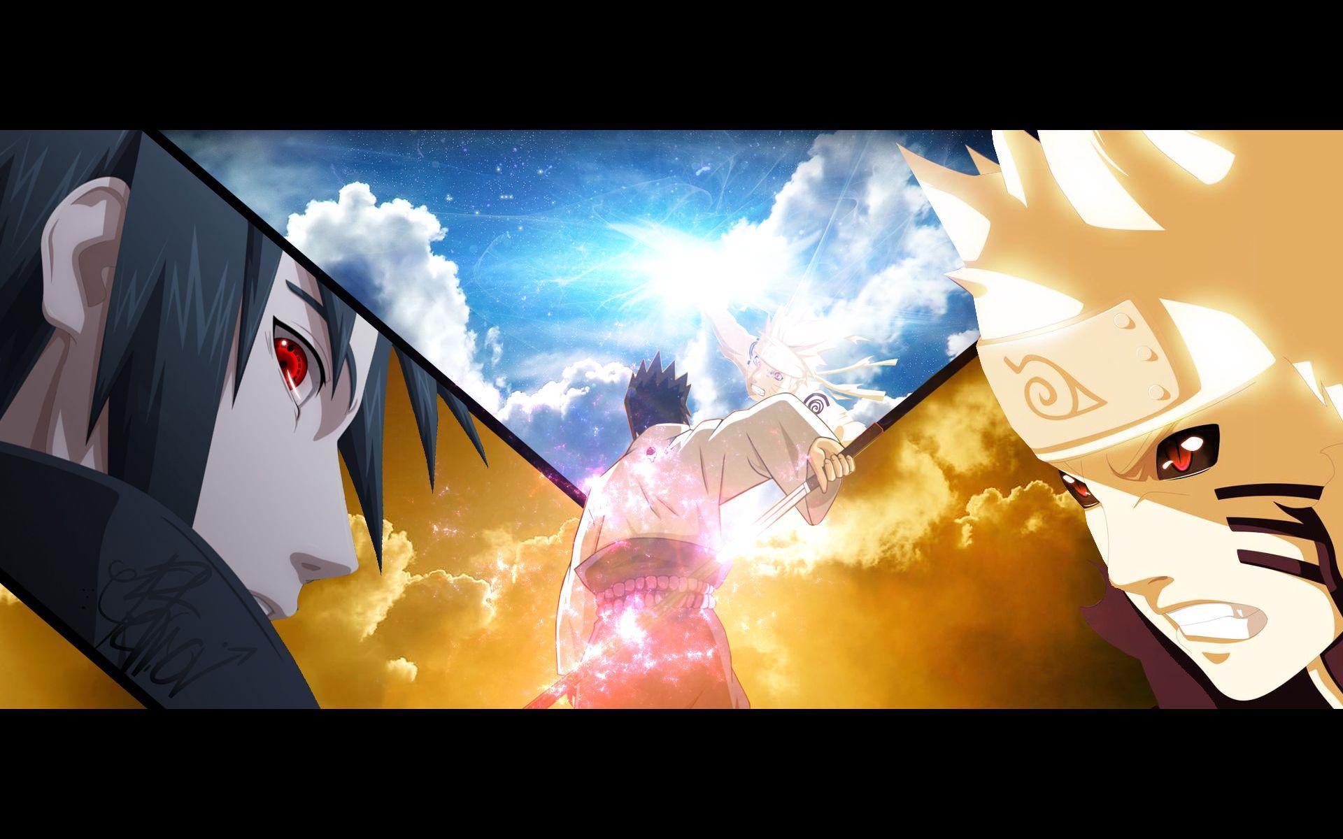 Gambar Sasuke Naruto Untuk Wallpapers Wallpaper Cave