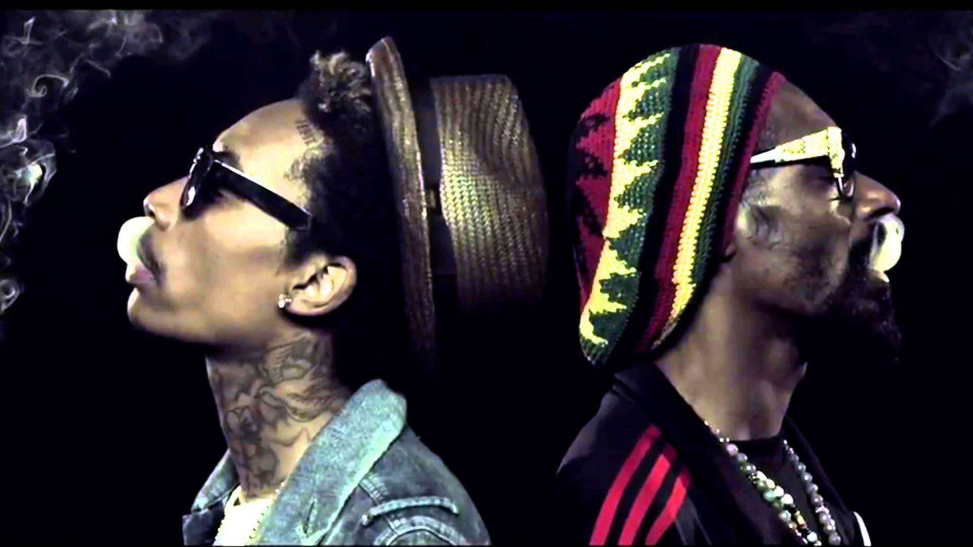 Wallpapers Wiz Khalifa Snoop Dogg Wallpaper Cave