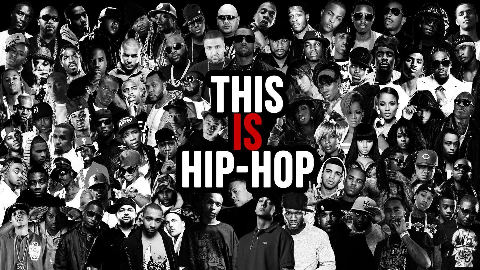 Black People Music Rihanna The Game Hip Hop Rap New