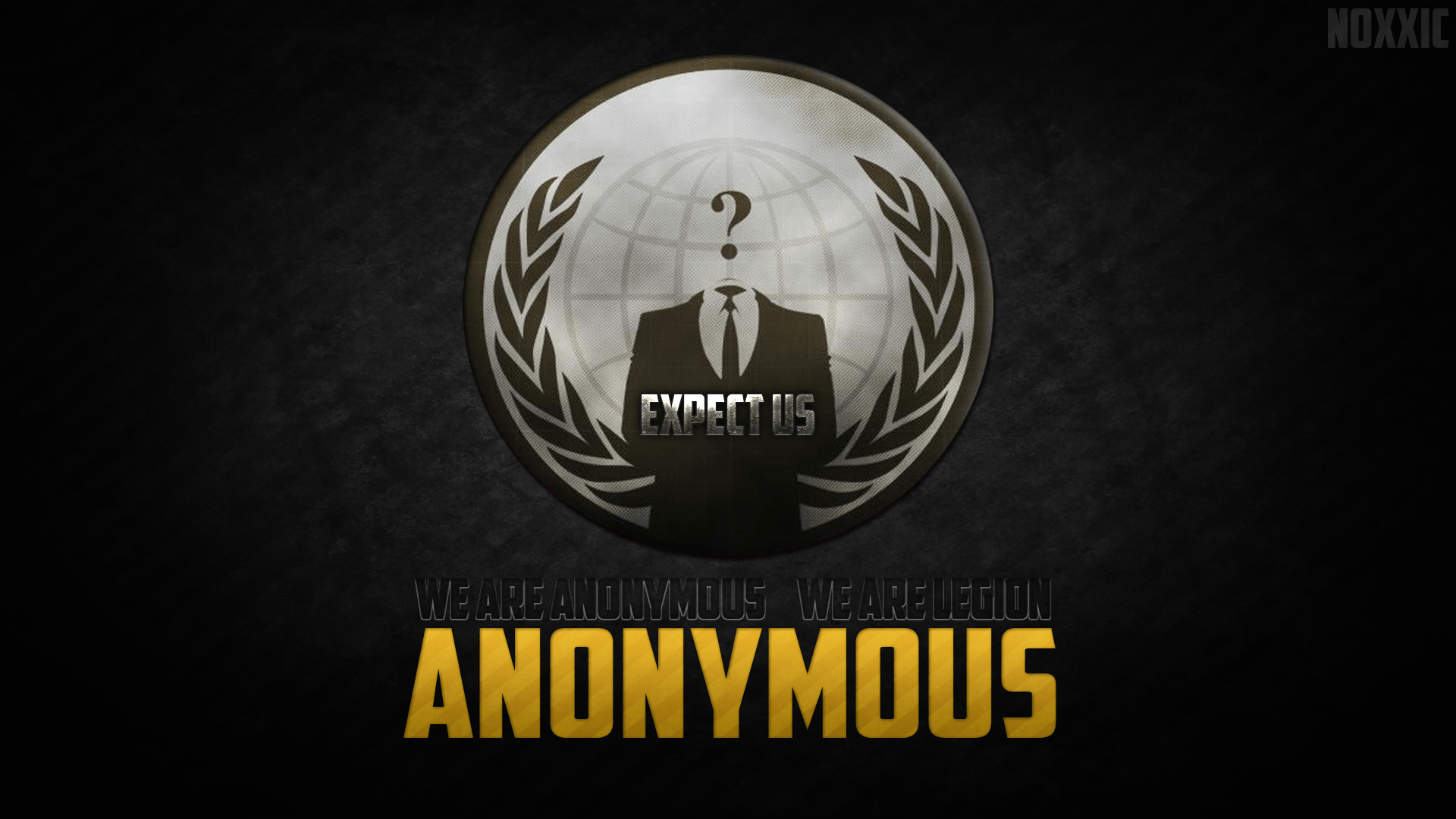 Hacker Anonymous Wallpapers Wallpaper Cave