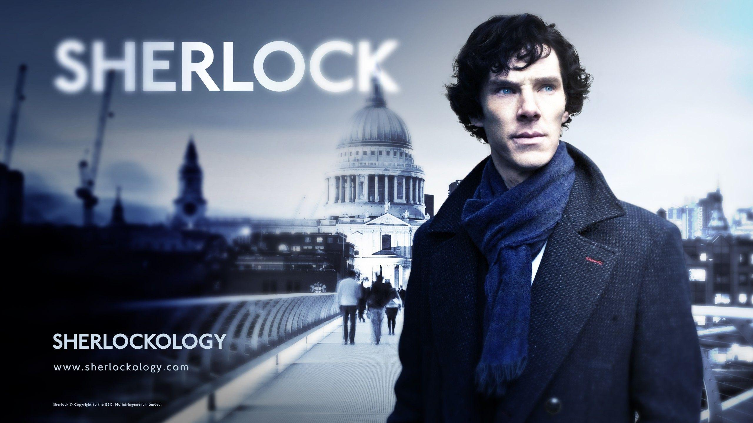 Sherlock Holmes Bbc Wallpapers HD - Wallpaper Cave
