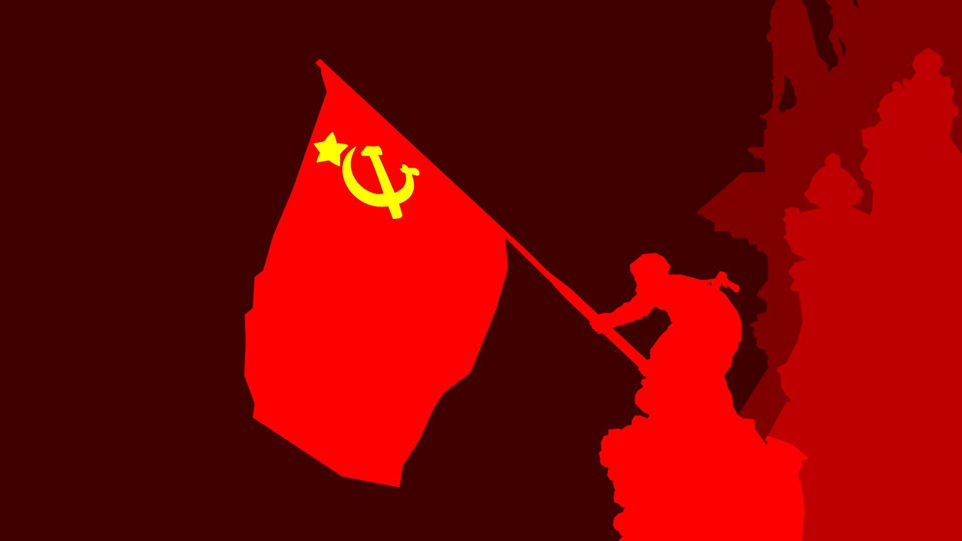 Communism Wallpapers - Wallpaper Cave