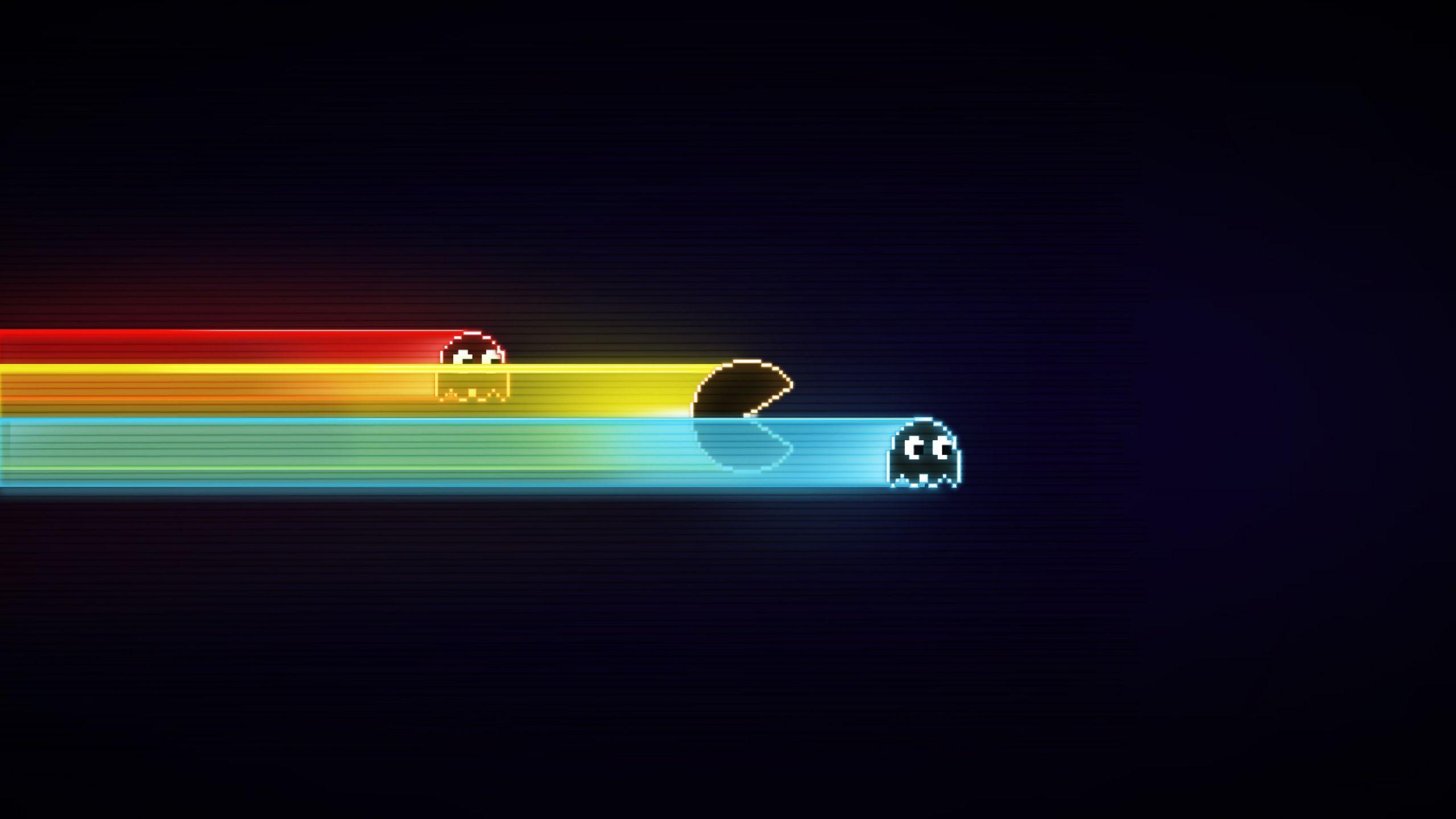 Pacman Backgrounds Group (67+)