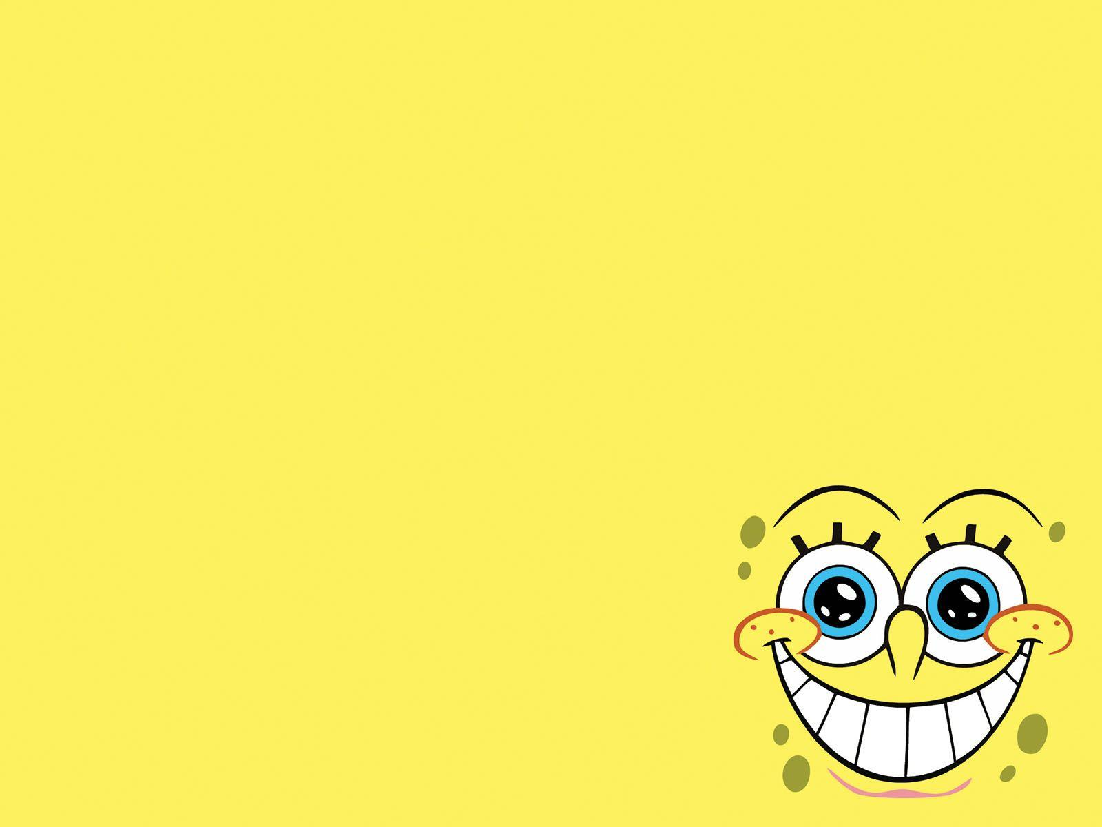 Spongebob flower sky backgrounds wallpaper cave for Spongebob powerpoint template