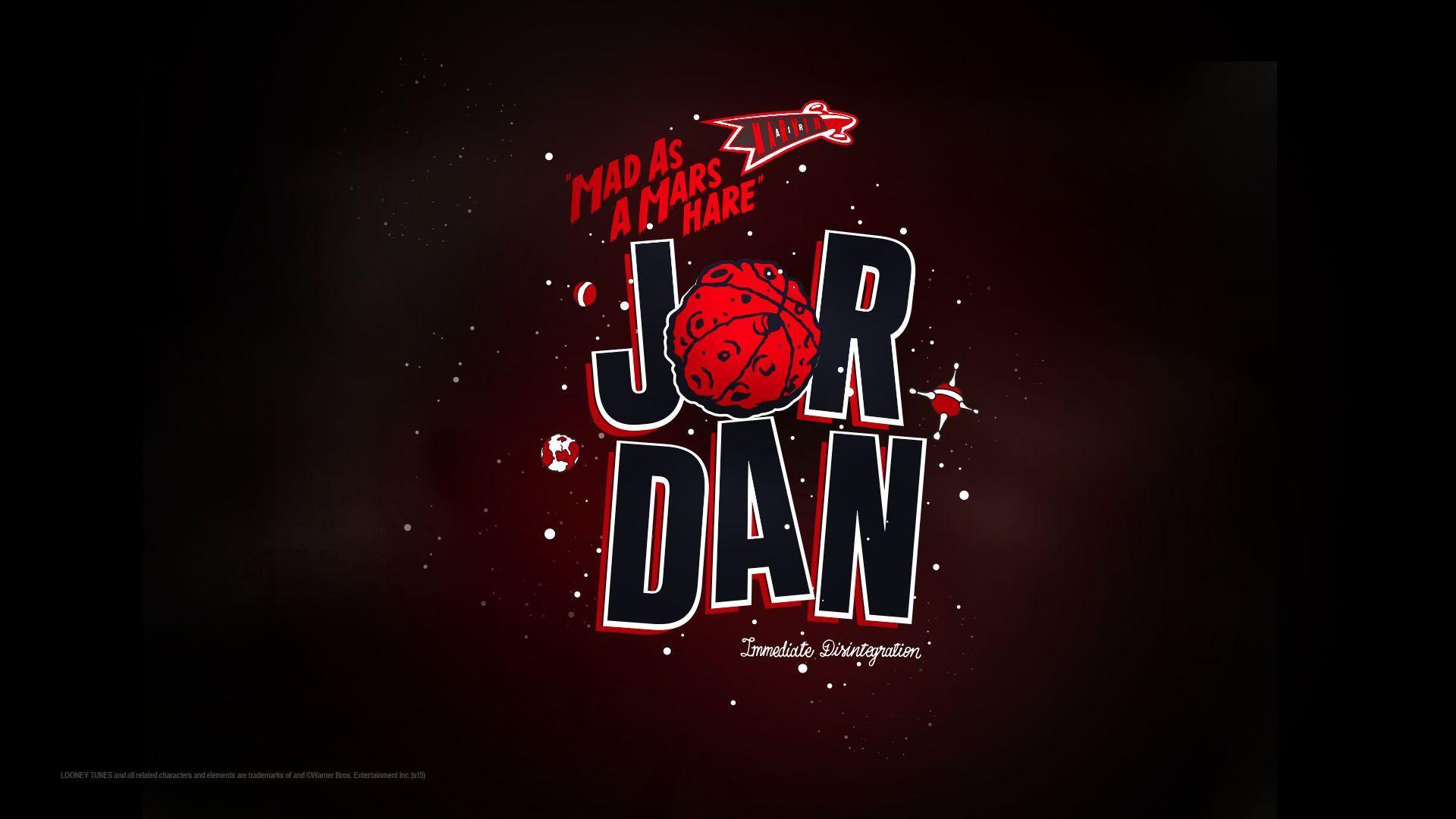 Nike Jordan Logo Wallpapers Hd Wallpaper Cave