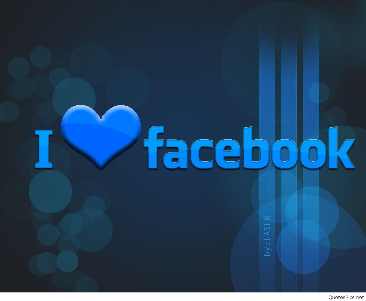 Love wallpapers to share on Facebook hd top