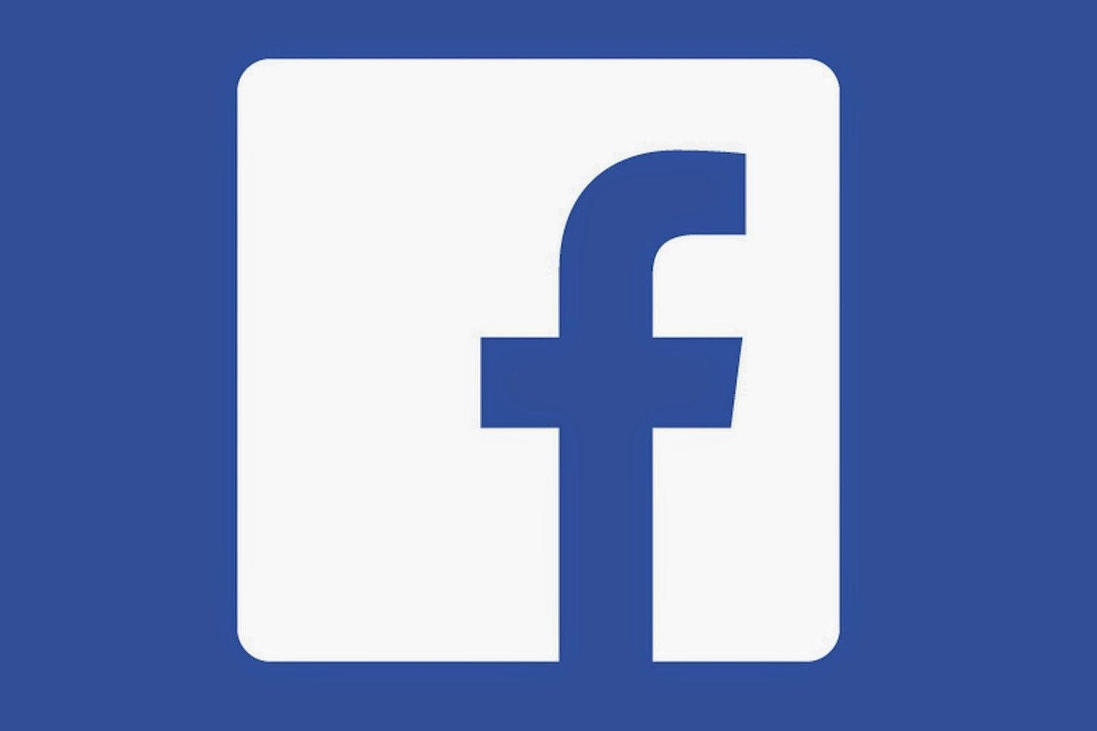 Free Facebook Vector Logo Hd Wallpapers Download