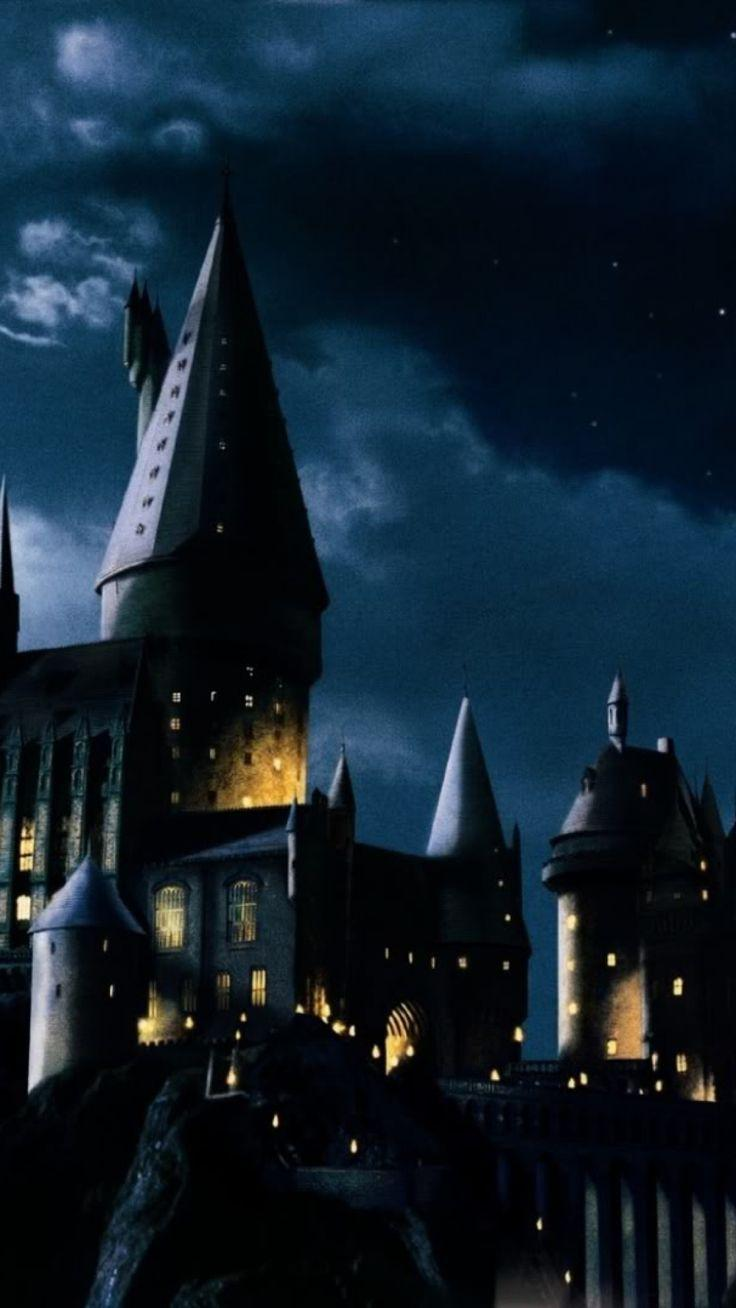 Hd Hogwarts Wallpapers Wallpaper Cave