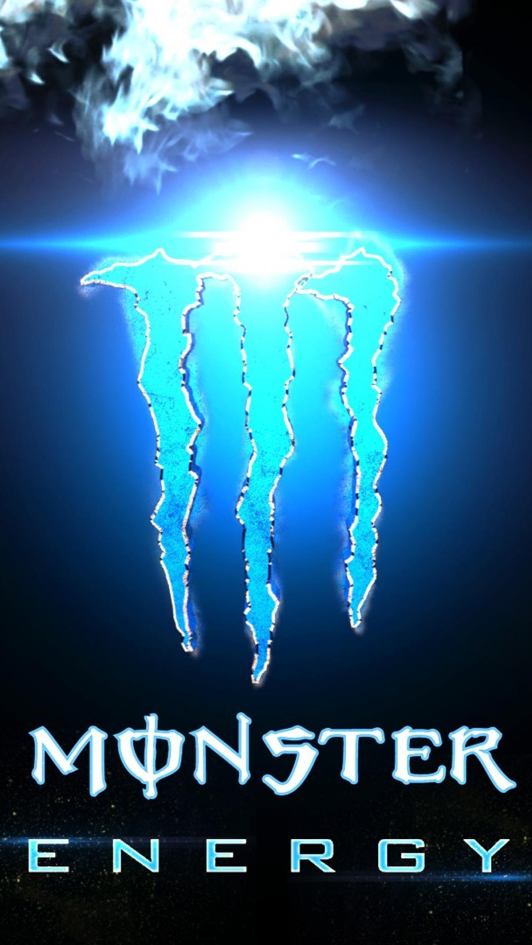 Monster Energy Wallpapers For IPhone