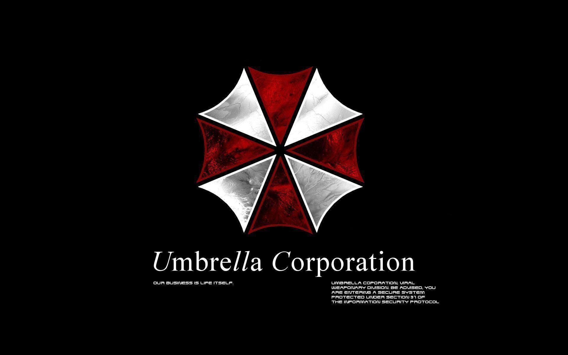 Umbrella Corporation Live Wallpaper (77+ images)