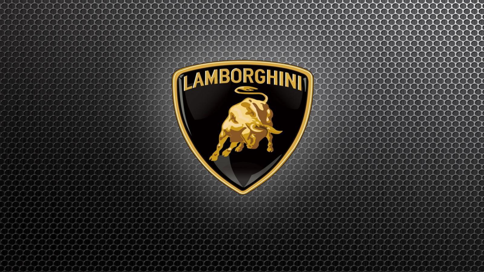 Lamborghini Logo 3d Wallpapers Wallpaper Cave
