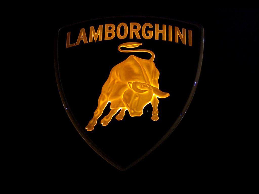 Lamborghini Logo Hd Wallpapers Wallpaper Cave