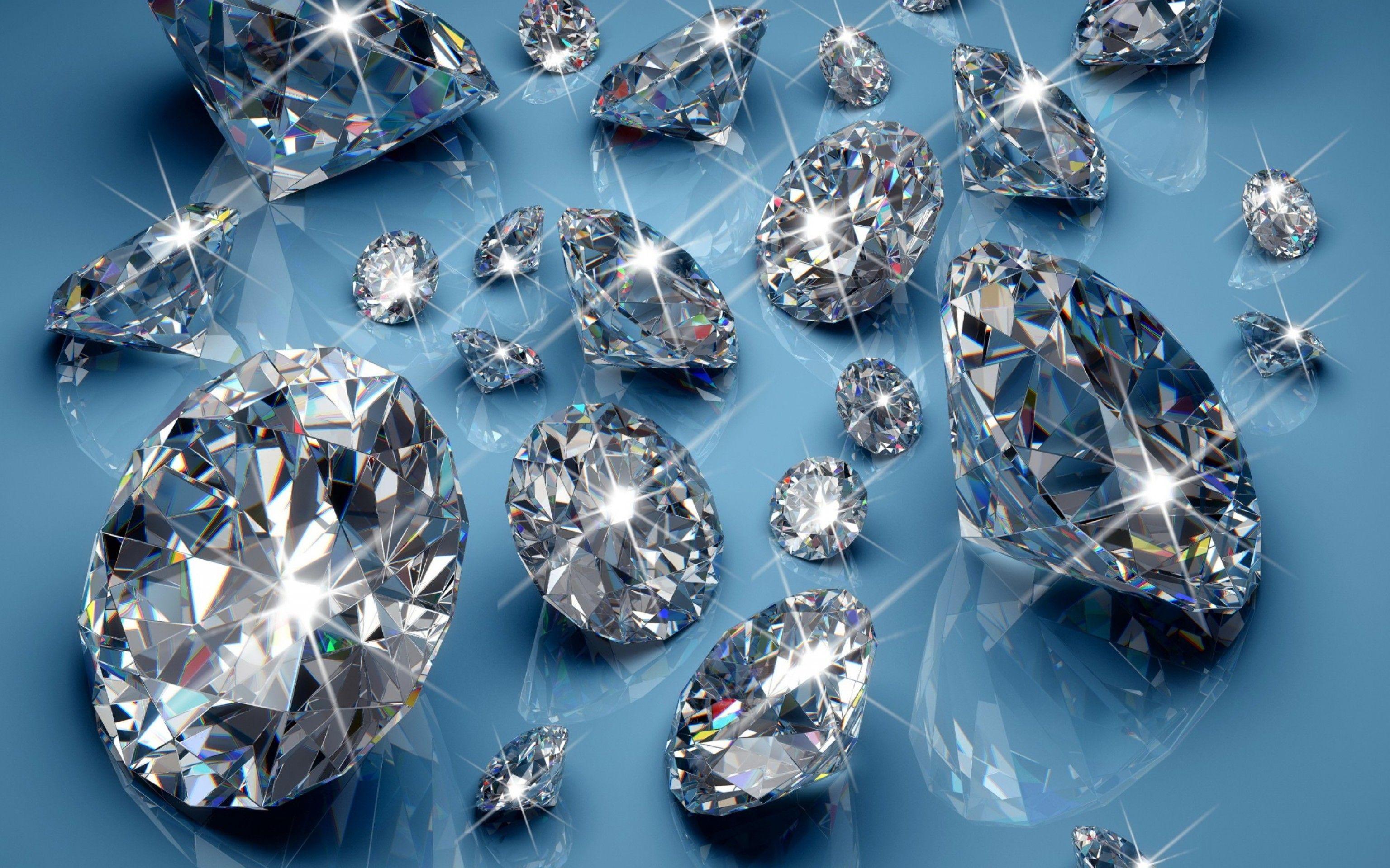 Diamond Wallpapers Wallpaper Cave