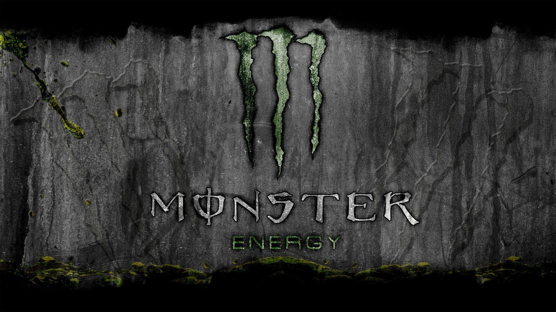 Monster Wallpapers Hd Resolution