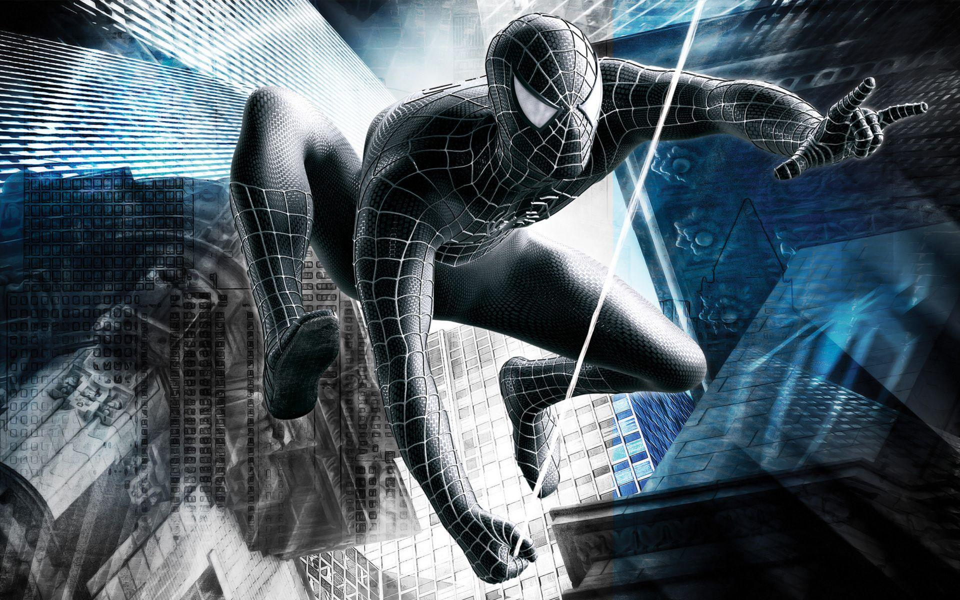 Spider Man 3 HD Wallpapers
