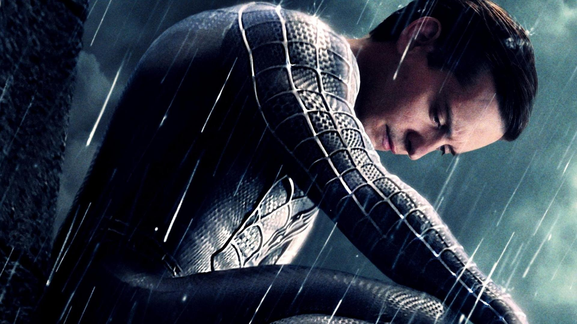 Wallpapers HD Spiderma...