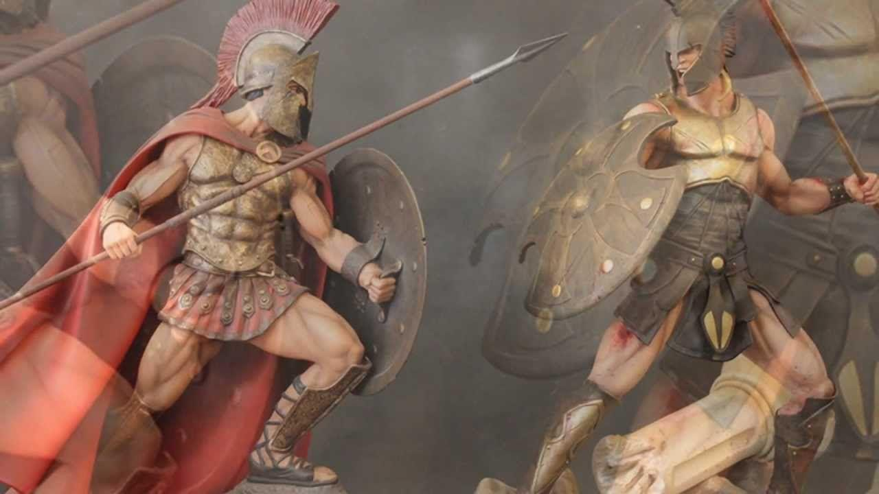 Leonidas Wallpapers Hd Wallpaper Cave