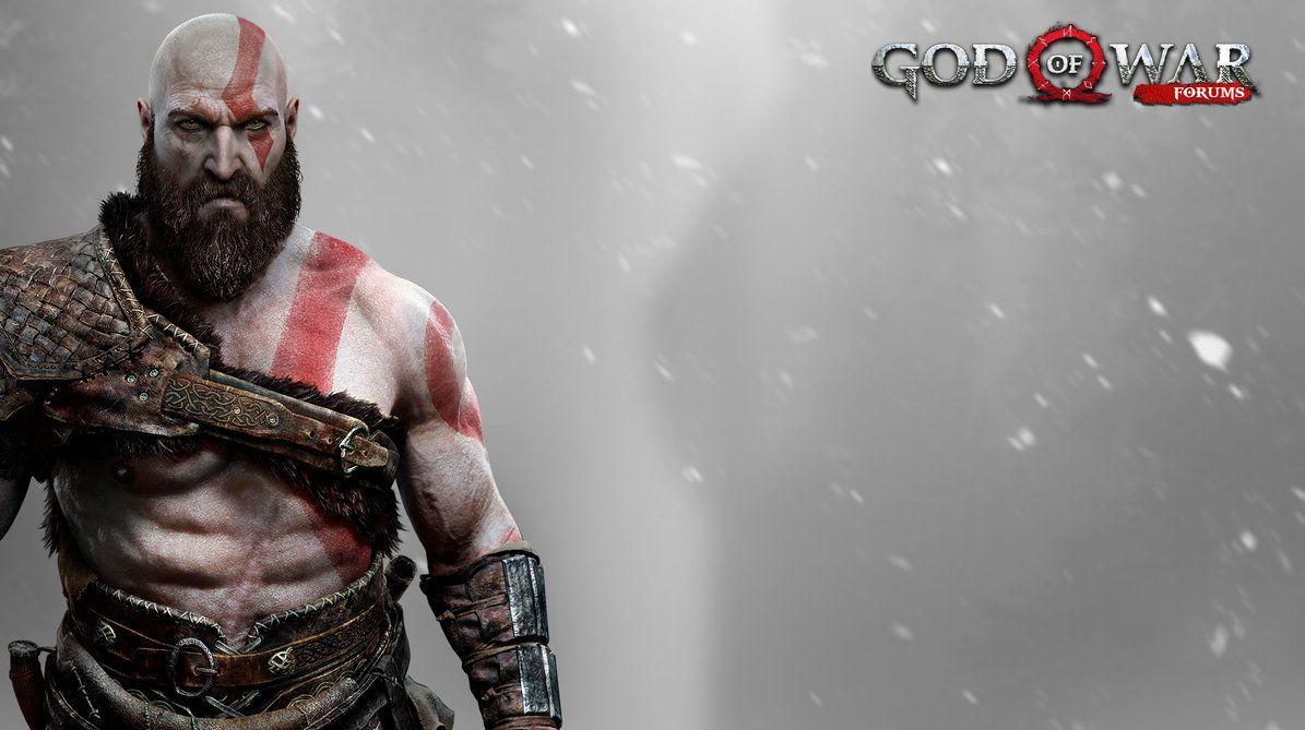 God Of War 5 Wallpapers Hd Wallpaper Cave