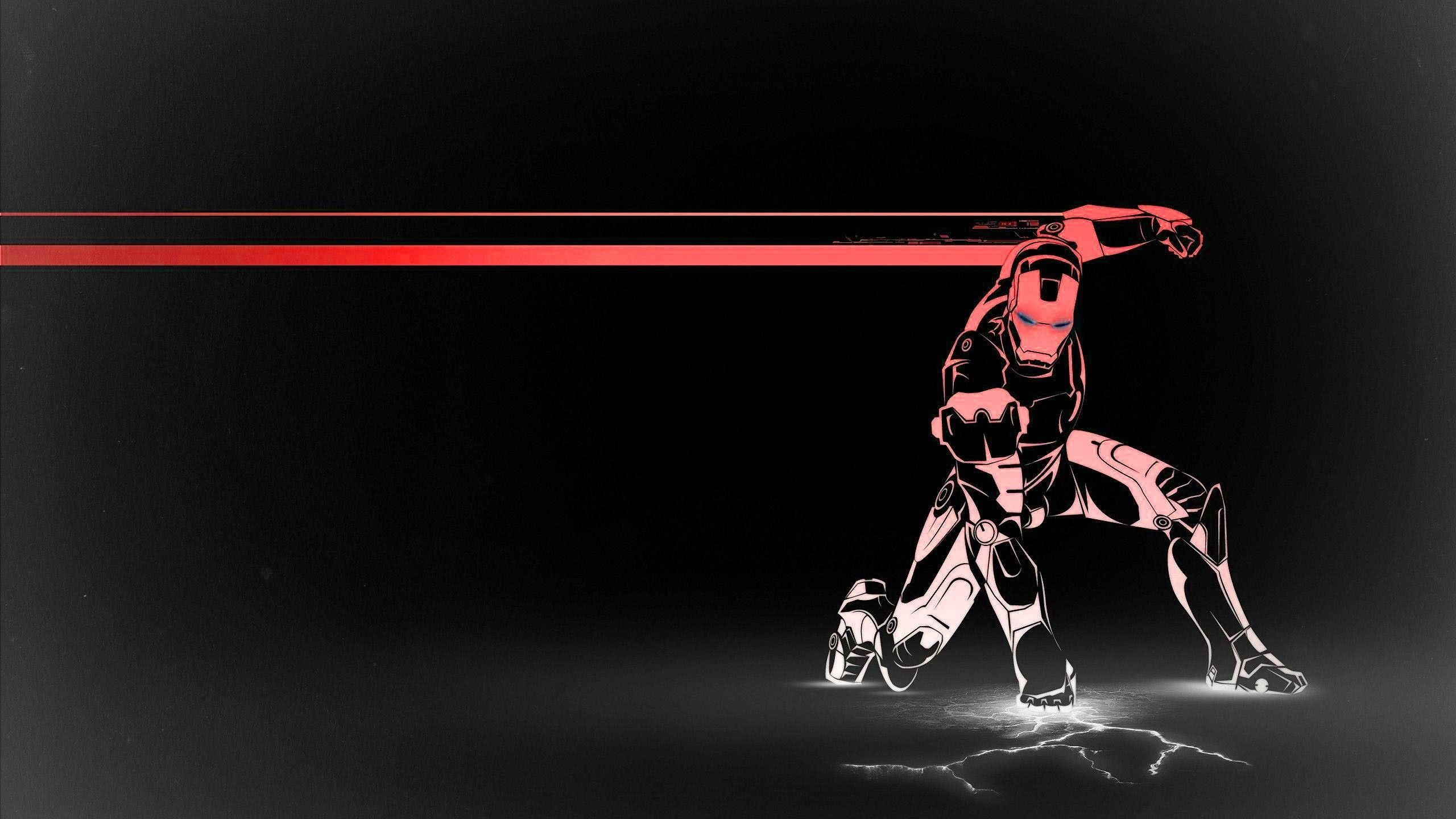 Wallpapers Ironman For Android Wallpaper Cave