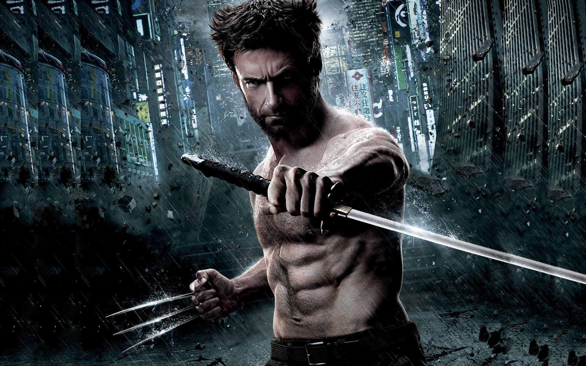 the wolverine Full HD Wallpapers and Backgrounds Image