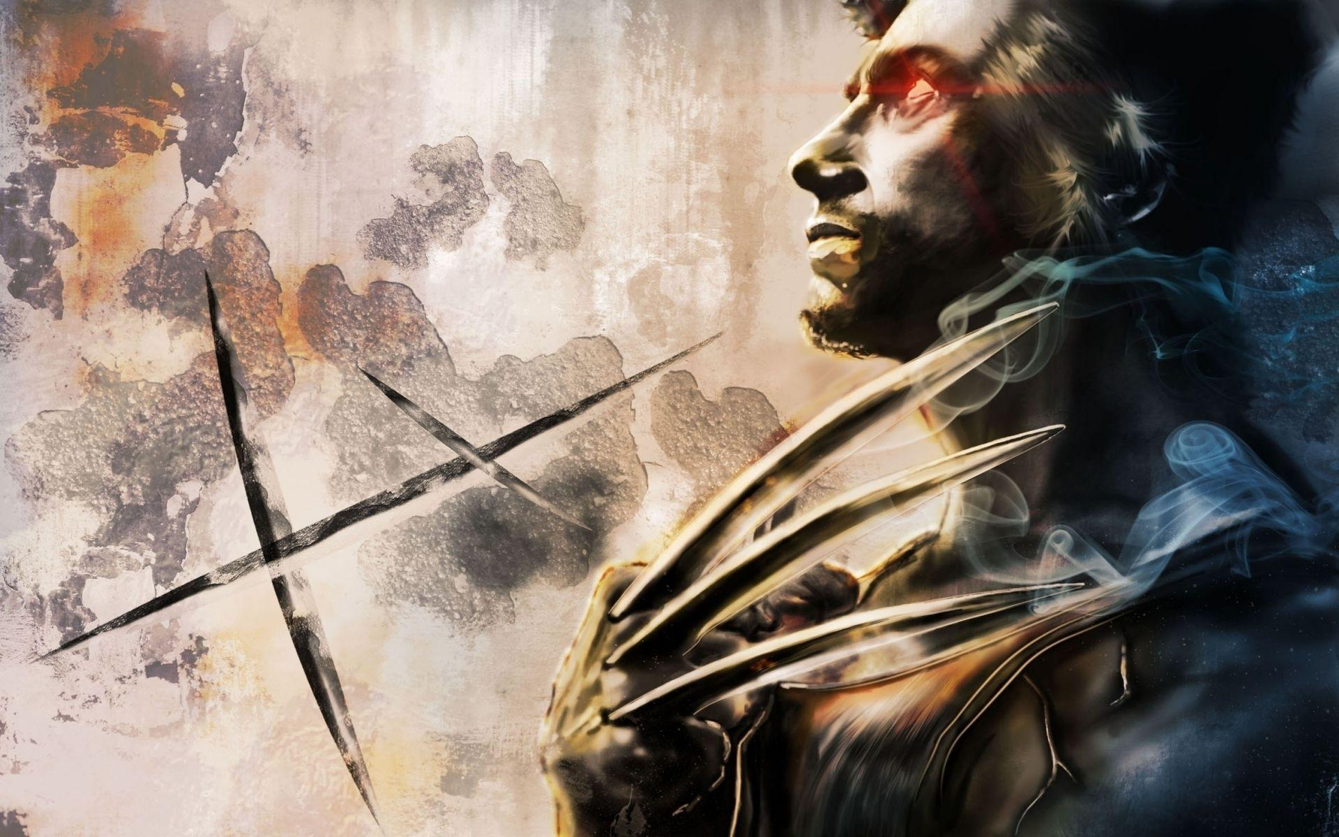 Wolverine Full HD Wallpapers and Backgrounds Image