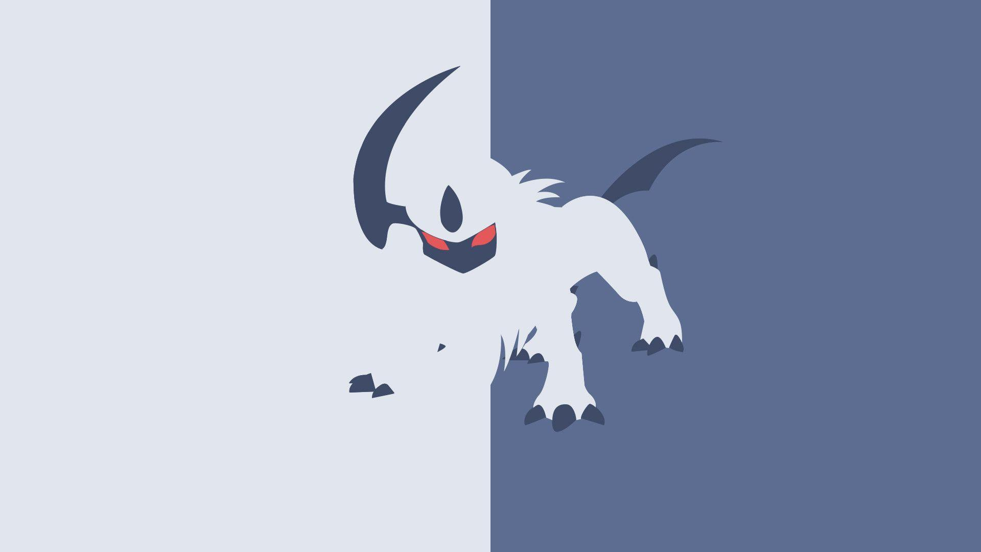 Shiny Absol Wallpapers ·①