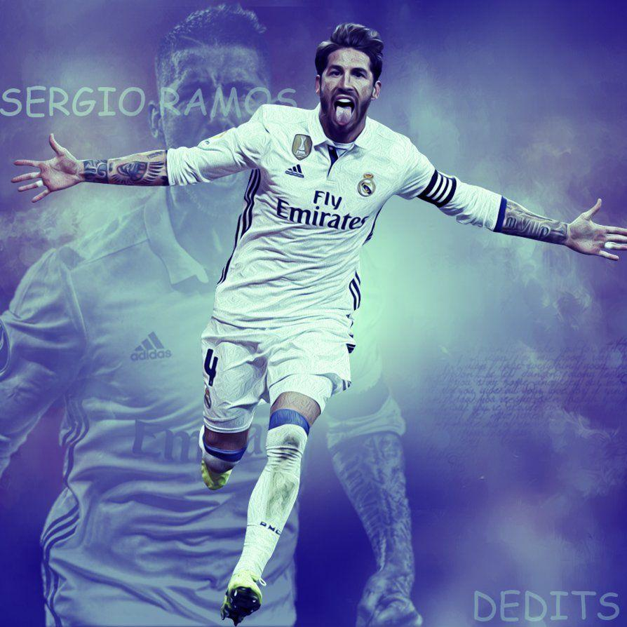 Sergio ramos 2018 wallpapers wallpaper cave - Real madrid pictures wallpapers 2017 ...