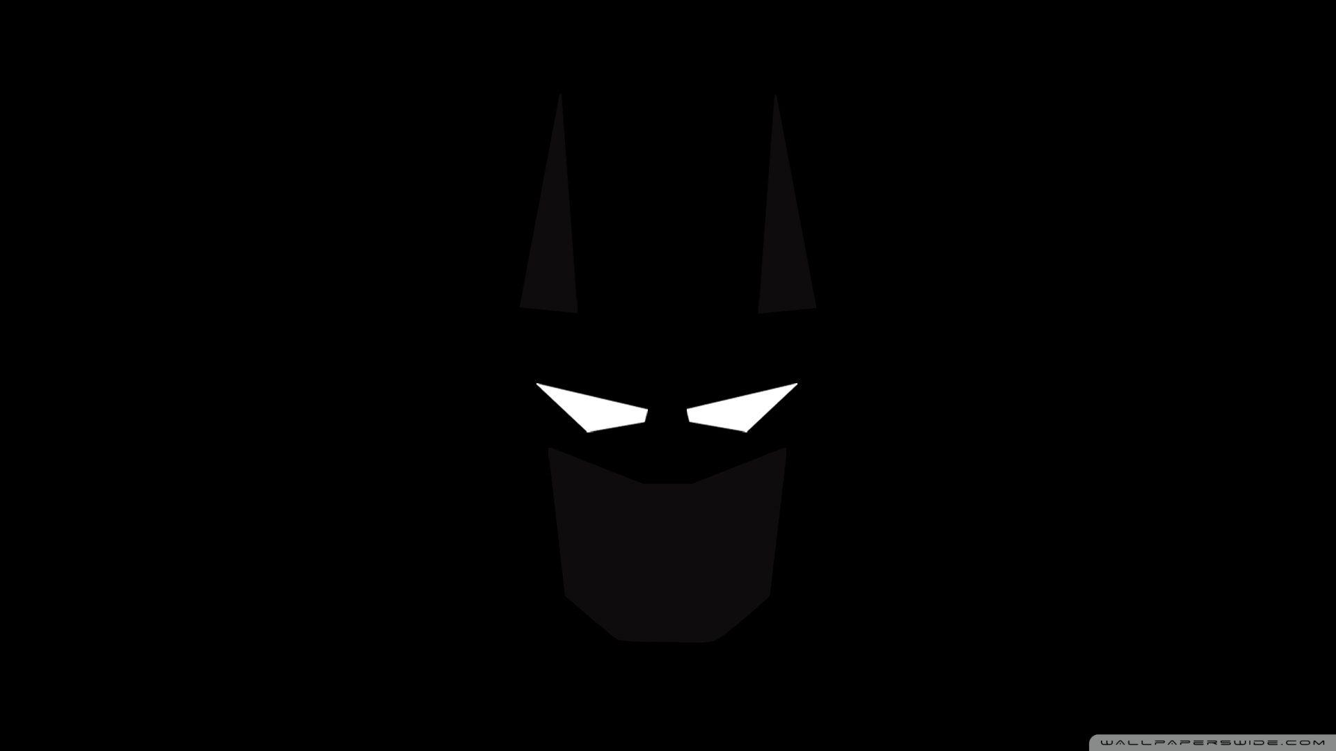 Batman Wallpapers 1080p Wallpaper Cave
