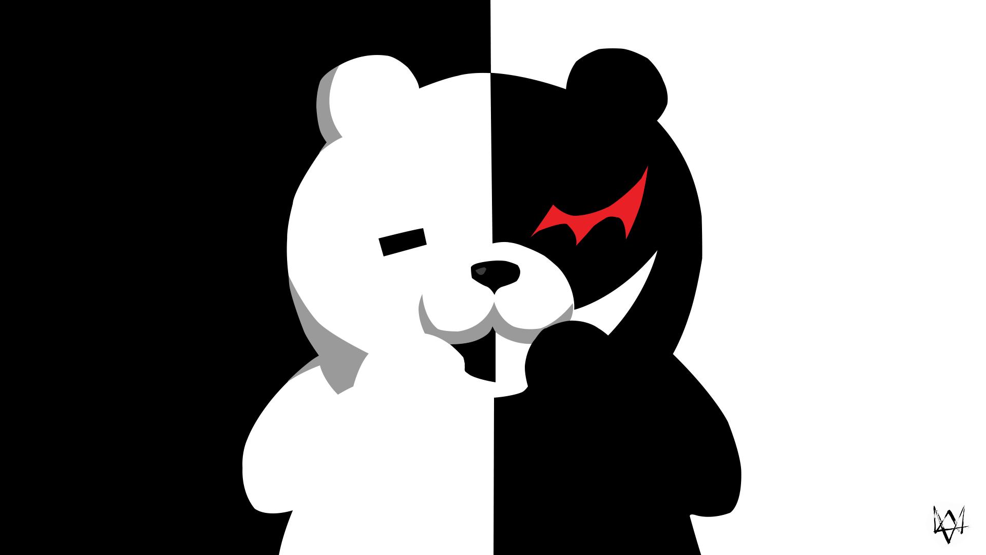 Danganronpa Monokuma