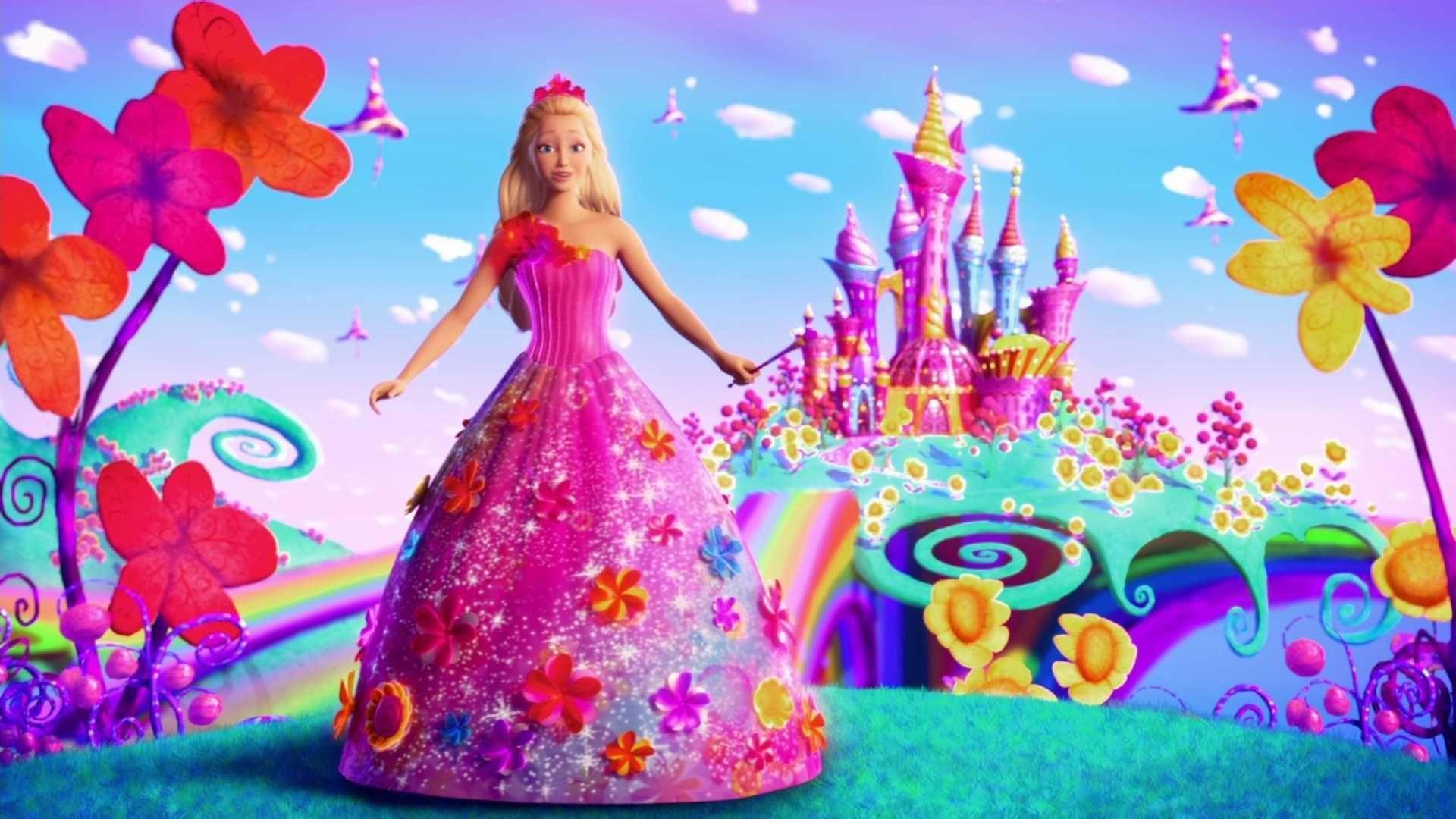 Unduh 80+ Wallpaper Bergerak Barbie HD Gratid