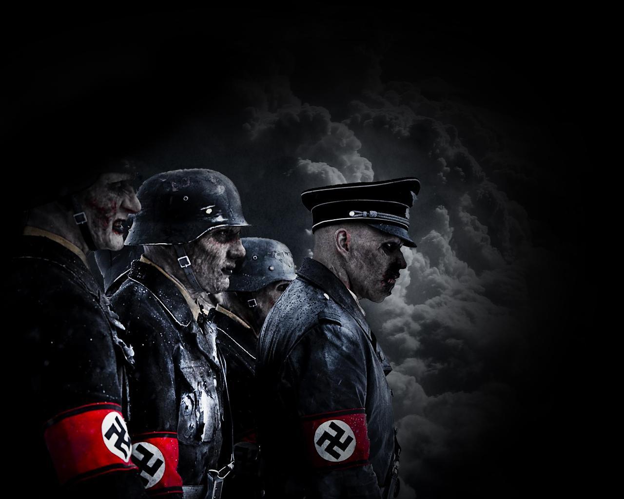 Boys nazi nazies fucking girls