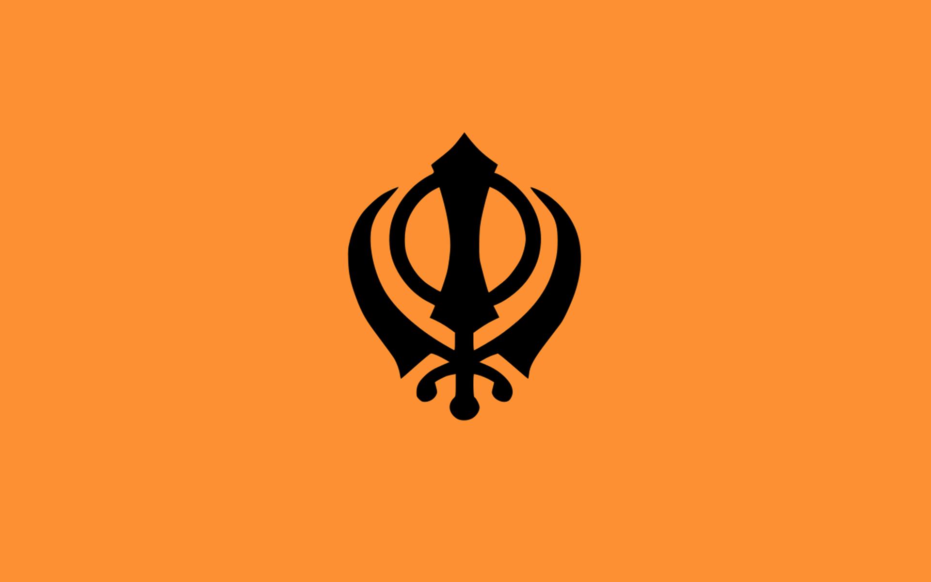 khanda sahib hd