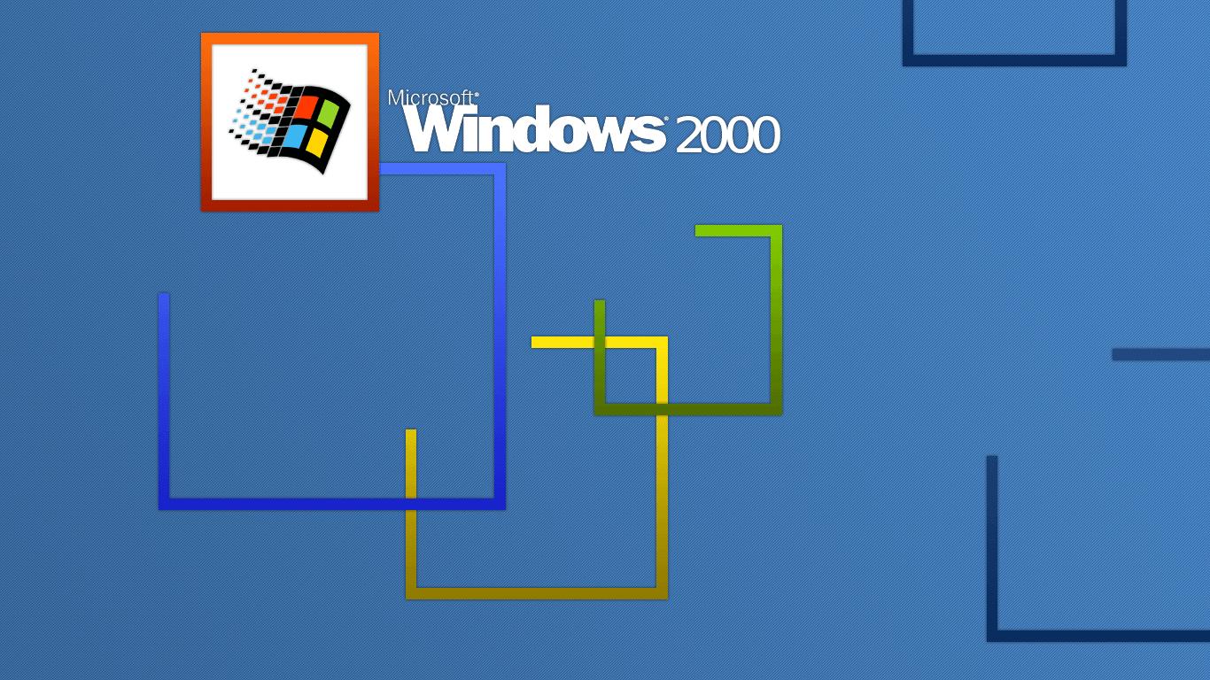 Windows 2000 Wallpapers Wallpaper Cave