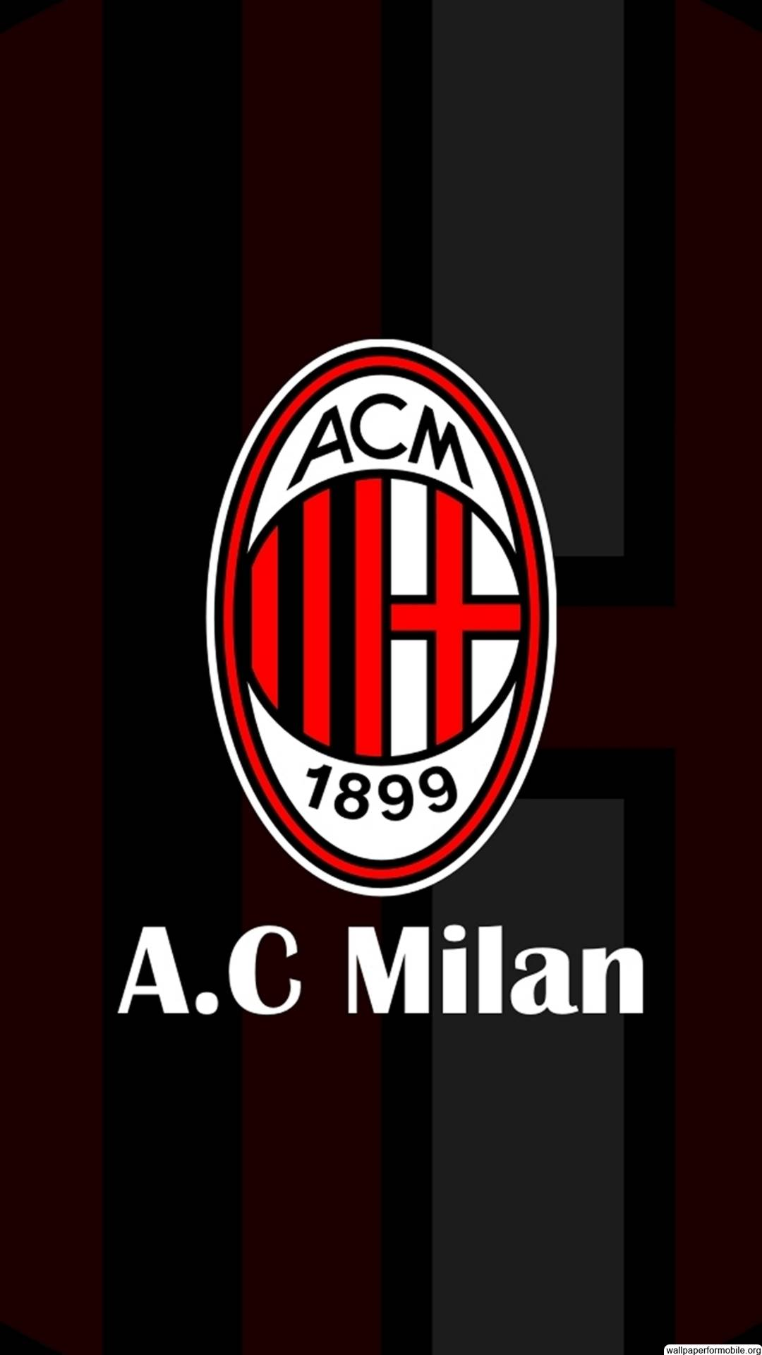 Wallpapers Ac Milan Android  Wallpaper Cave