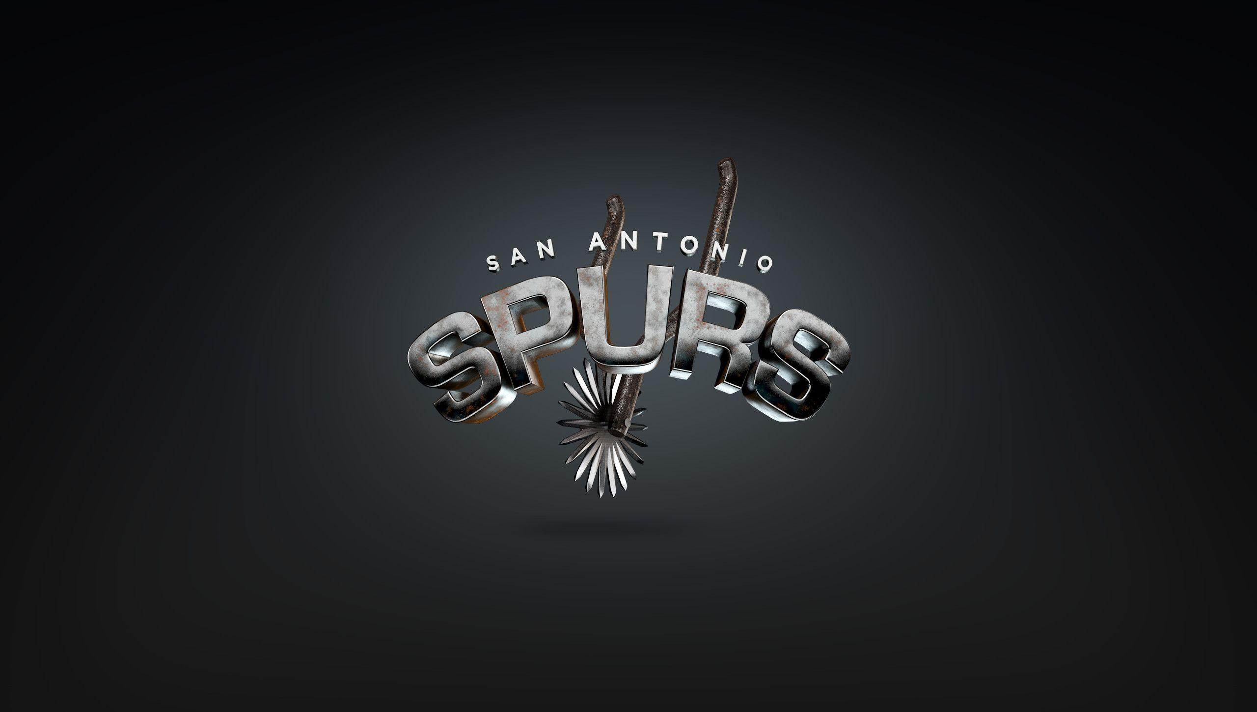 San Antonio Spurs Wallpapers Wallpaper Cave