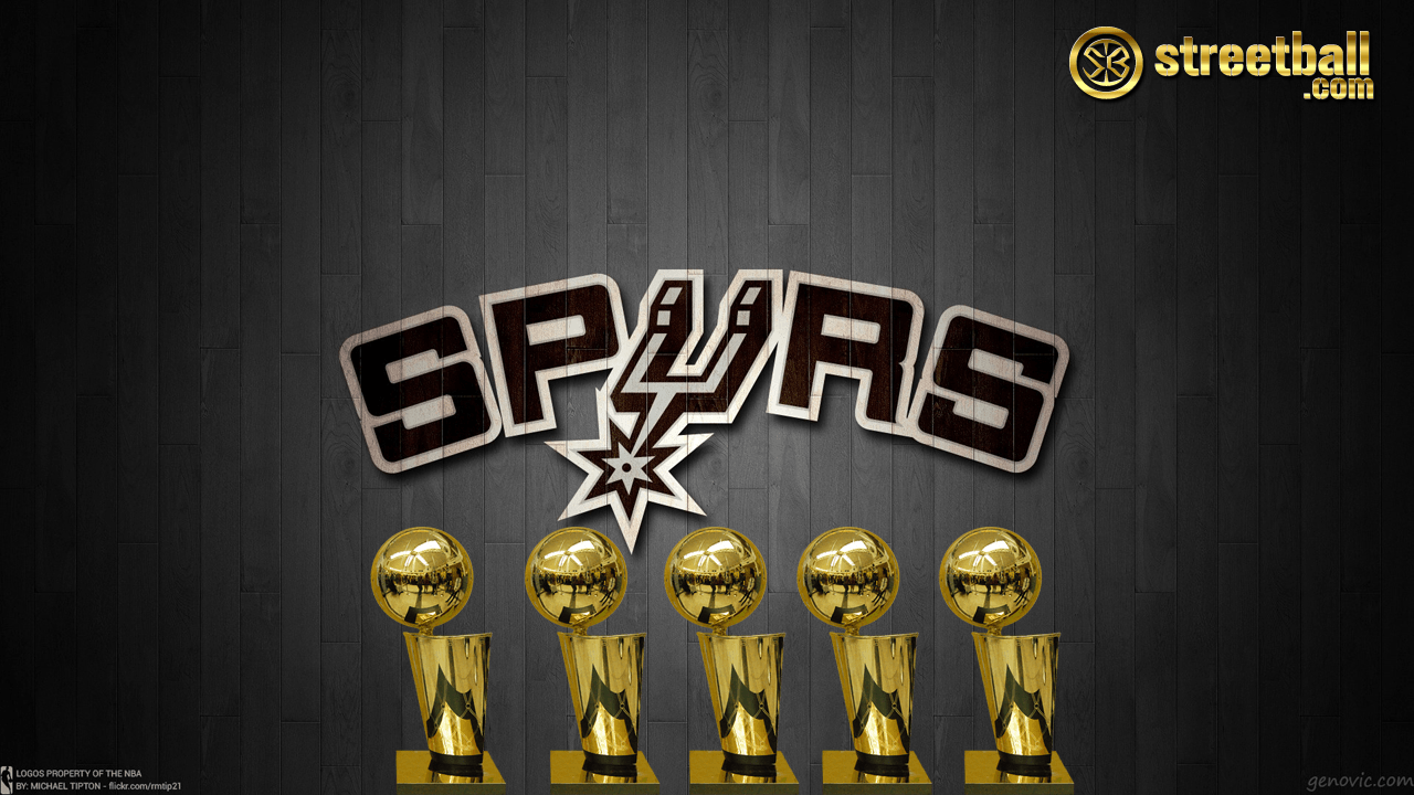 San Antonio Spurs Wallpapers Wallpaper Cave