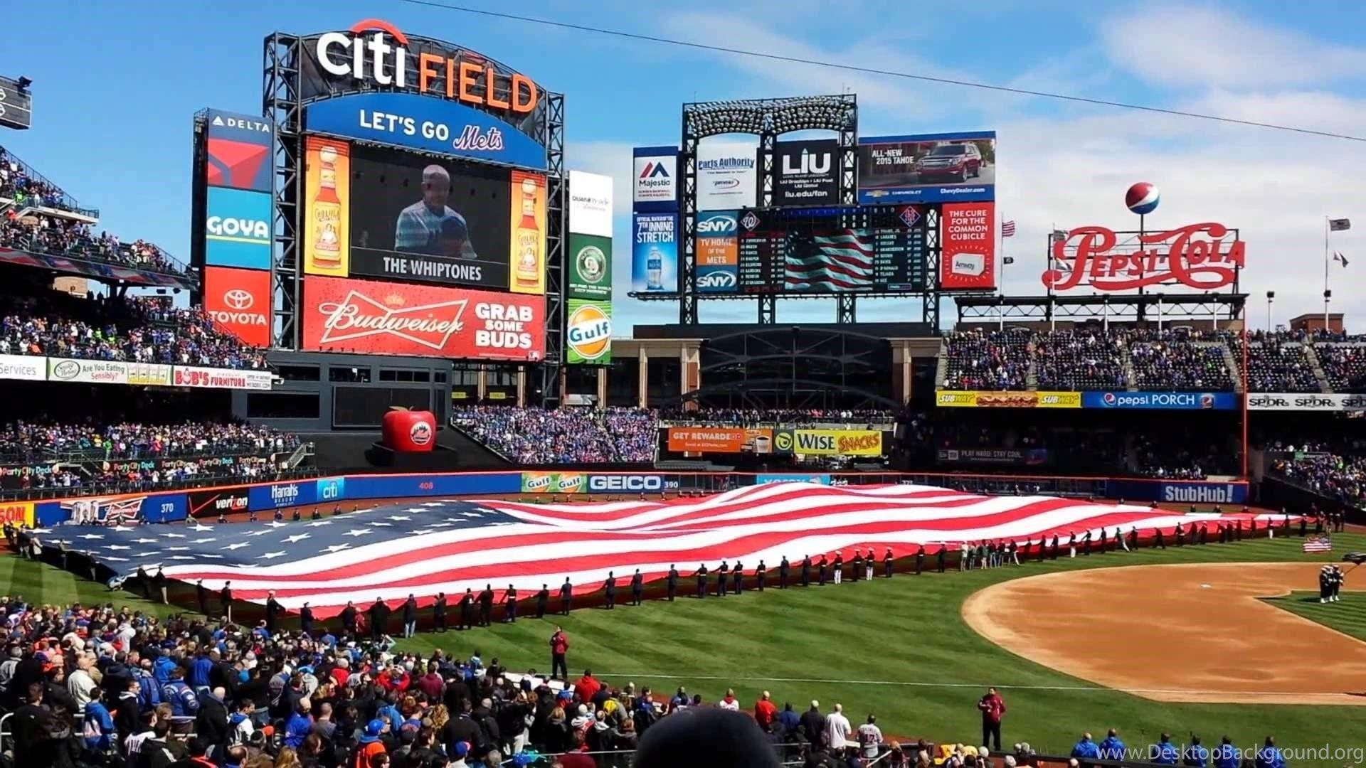 New york mets citi field wallpapers wallpaper cave citi field wallpaper fresh 2014 opening day citi field for the mets altavistaventures Image collections