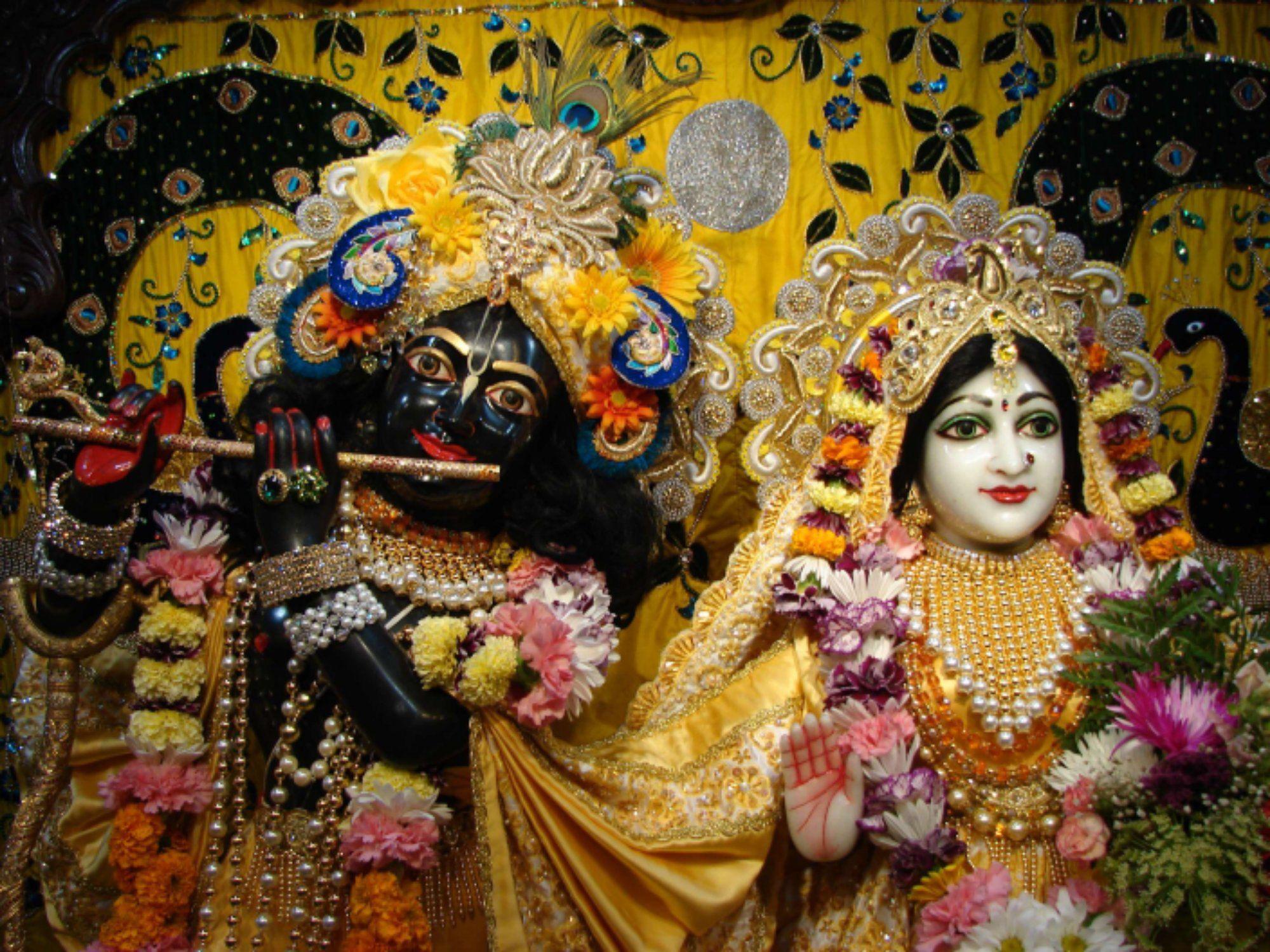 Radha Krishna Wallpapers Hd Full Size Wallpaper Cave