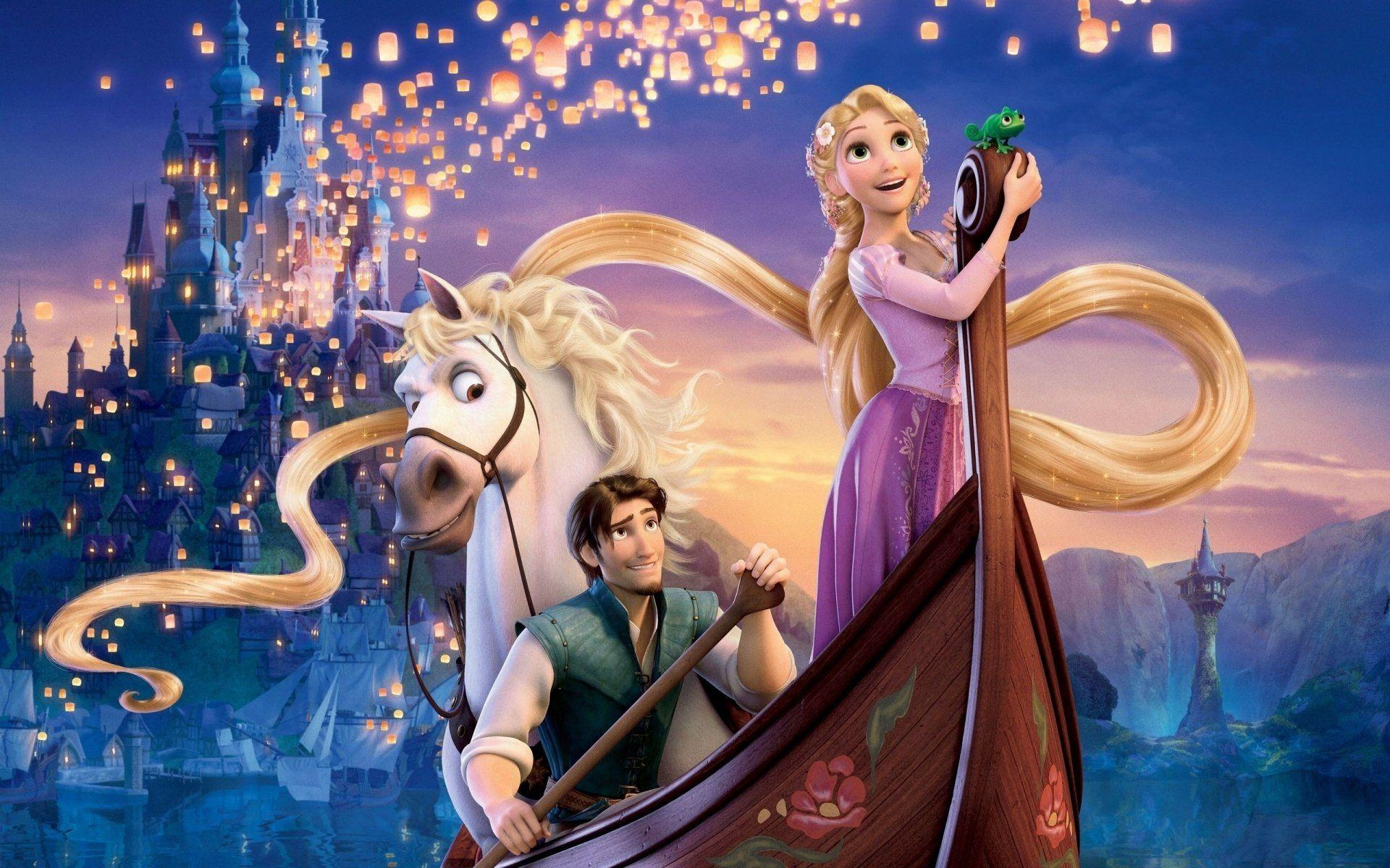 Tangled Wallpapers For Mobile ...