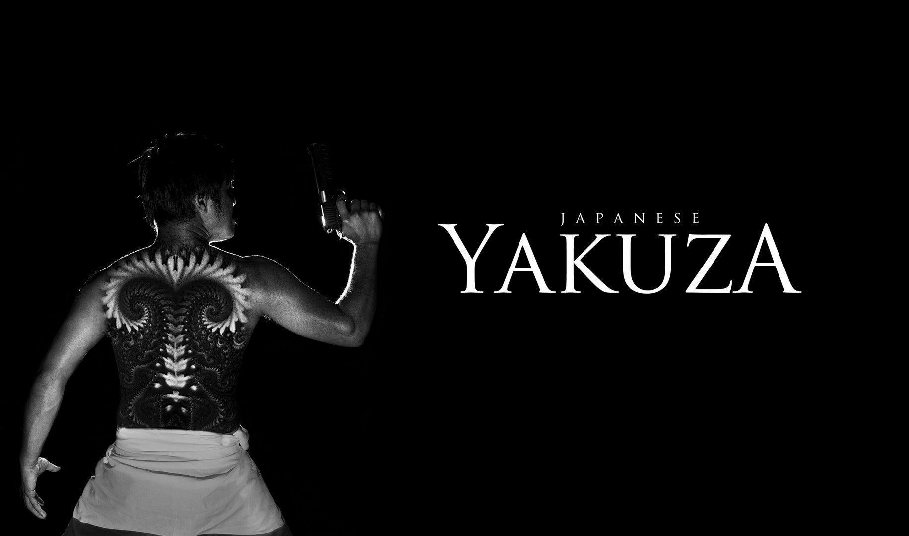 Wallpapers Yakuza - Wallpaper Cave
