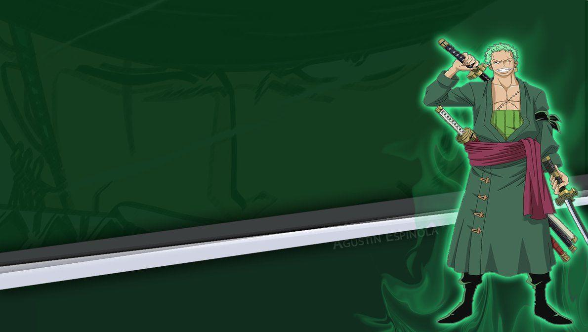 Wallpapers One Piece Zoro New World Wallpaper Cave