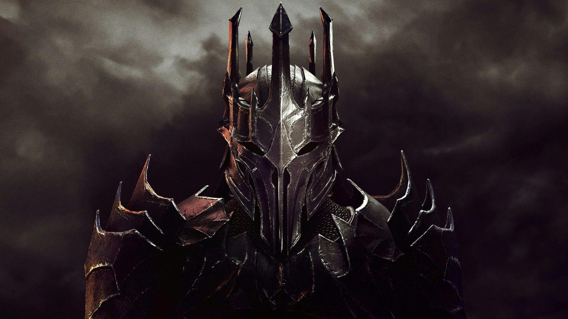 Sauron Wallpapers Wallpaper Cave