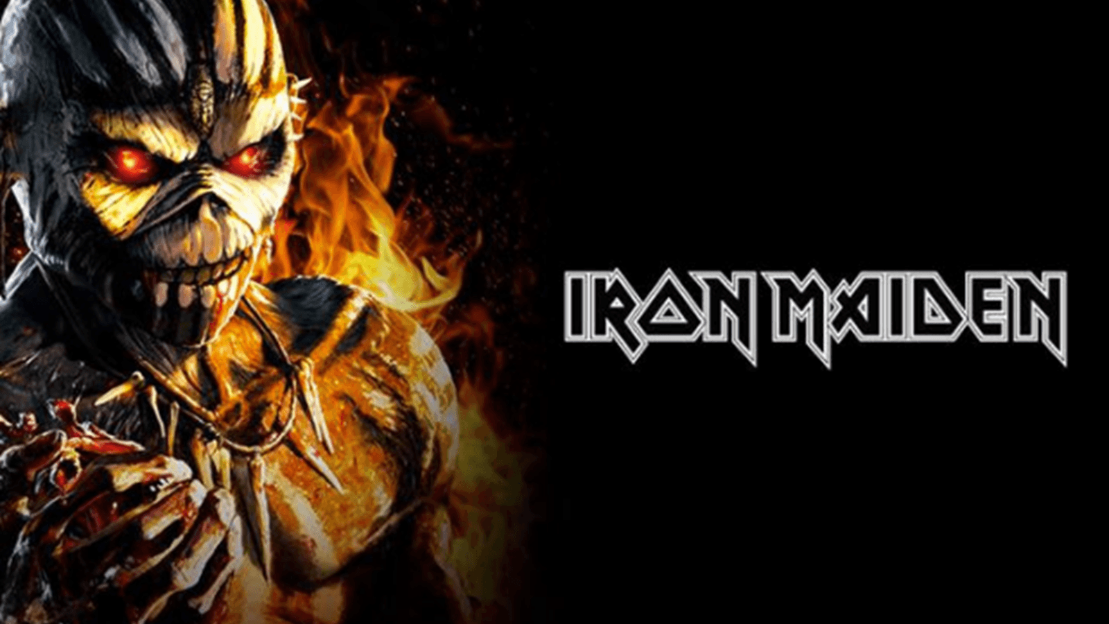 Wallpapers Iron Maiden Wallpaper Cave