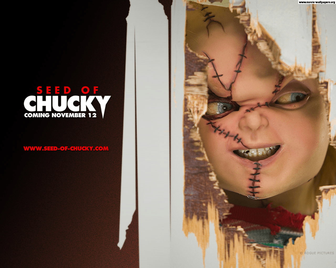 Chucky Wallpapers Hd Wallpaper Cave