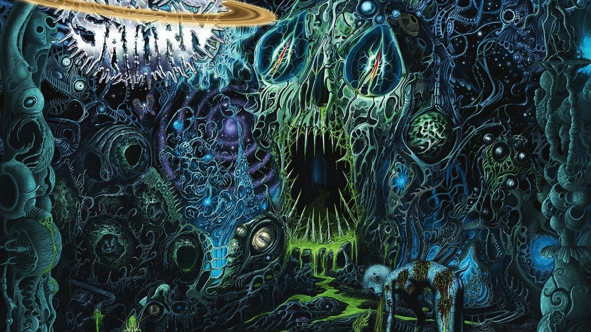 deathcore death metal bands