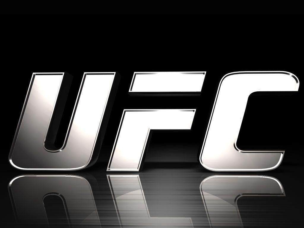 Ufc Logo Wallpapers Wallpaper Cave